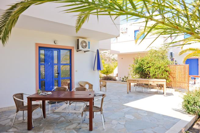 House Villa Aliki